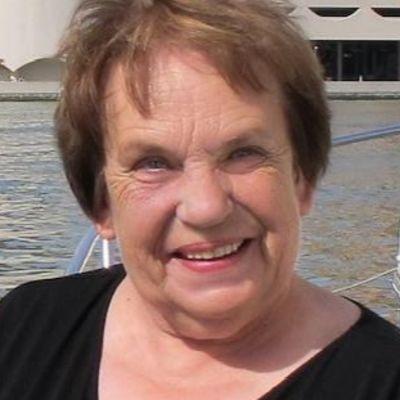 Beverly M. Bobholz's Image