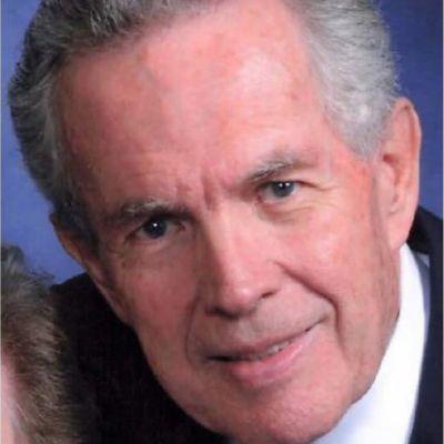 Alan M. Woodward's Image