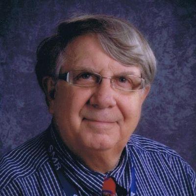 Robert Gregg Durbin's Image