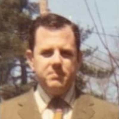 John Fenwick Rea's Image