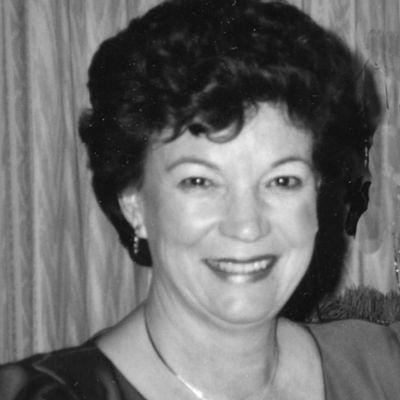 Joyce Ruth Gates Latham's Image