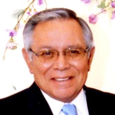 "Alfred ""Al"" Chavez's Image"
