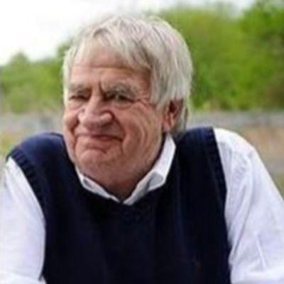 Dr. Kenneth Foster Deputy's Image