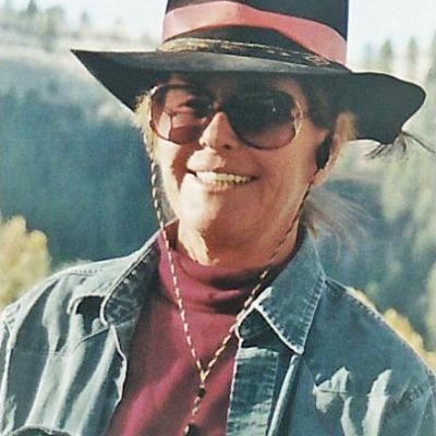 Patricia schiess 'pat'  Redburn's Image
