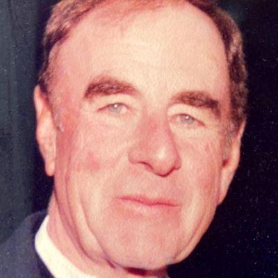 Henry J. McKone's Image