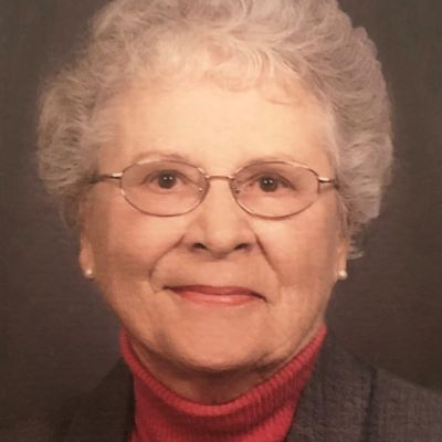 Doris R. Kleckner's Image