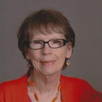 M. Elaine  Rossiter's Image
