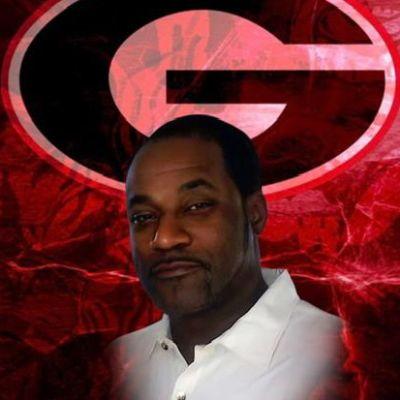 Derrick Lamar Hodge's Image