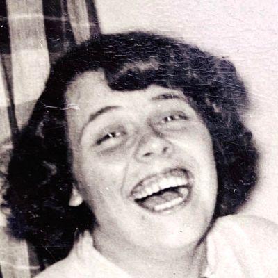 Glenna Mildred Jones's Image