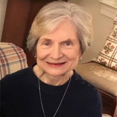 Nancy McIntosh Williams's Image