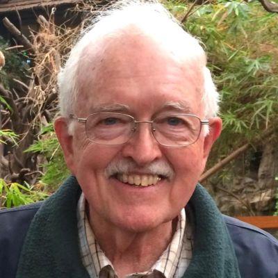 Edward John Sheehan's Image