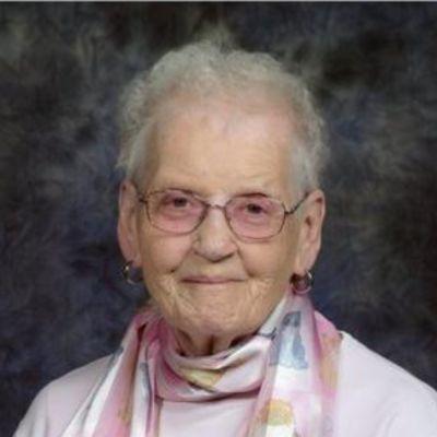 "Patricia Ann ""Pat"" Dadisman Jones's Image"