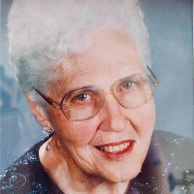 Mildred Eileen  McCoy's Image