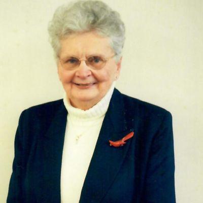 Helen Louise Culbertson's Image