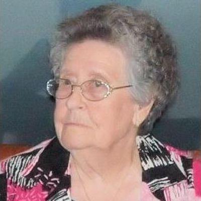Zelma  Kirkpatrick Dowdy's Image
