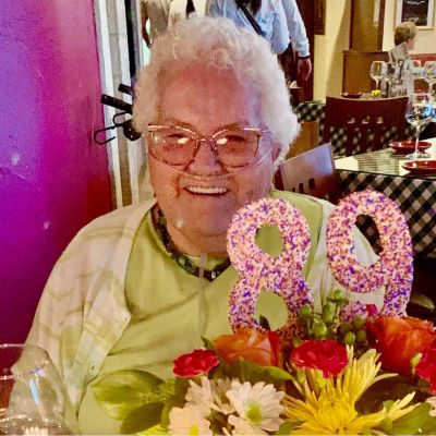 Doris  Randall's Image