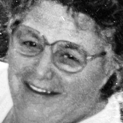 Mary Patricia Longval's Image