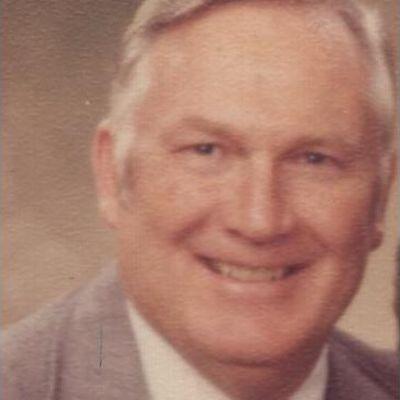 Vernon  Rhodes's Image