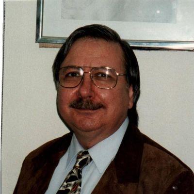 Robert Vincent Prestiano's Image