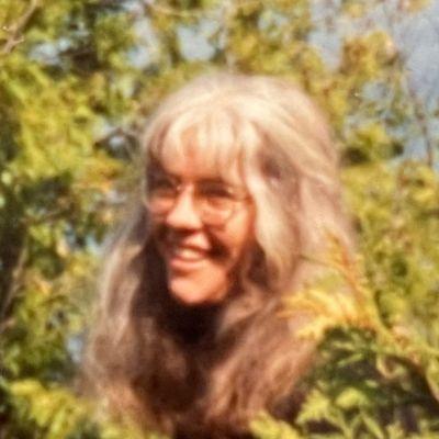 Jacqueline Margaret Elton's Image