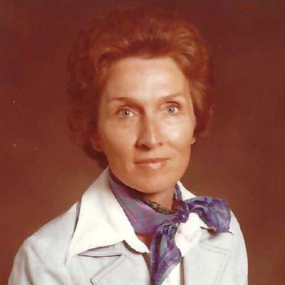 Constance L. Malone's Image