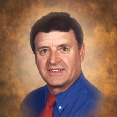 Jeffrey G. Plourde's Image