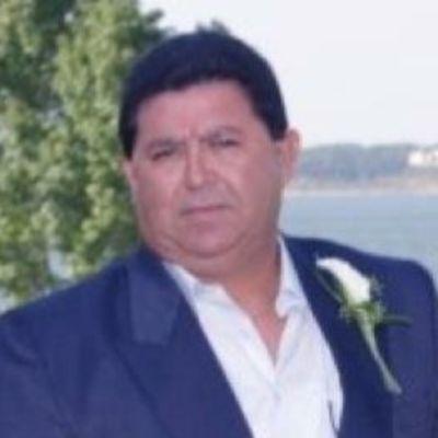 Lucas Lucio Espinoza's Image