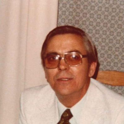 Amos Henry Landry, Jr.'s Image