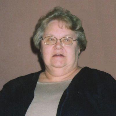 Betty Elaine Toney's Image