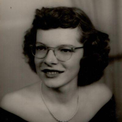 Peggy Lou Nichols's Image