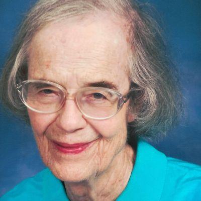 Mary E. Case's Image