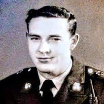 Stanley Eugene Angelley's Image