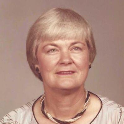 Patricia  Smith's Image