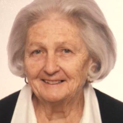 Dorothea Reynolds Hanson's Image