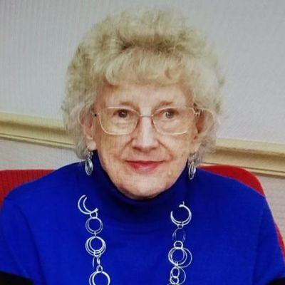 Doris Arlee Watson Brown's Image