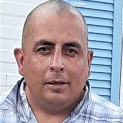 Joseph  Martinez, Jr.'s Image