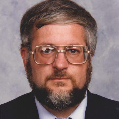 Ronald P. Wisniewski's Image