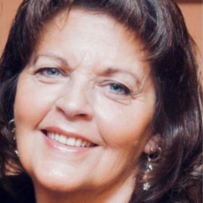 Joan Frances Petrucci's Image
