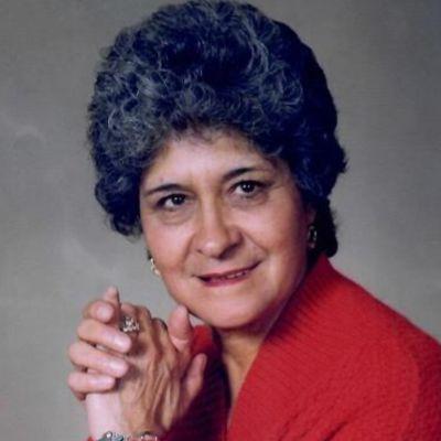 Teodorita G.  Romero's Image