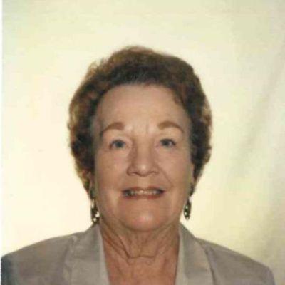 Marion T.  O'Brien's Image