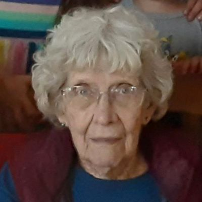 Ruth Ann (McClatchey)  Jennings's Image