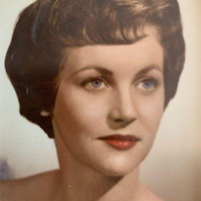 Madeline M.  Harper's Image