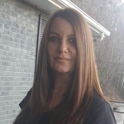 Jennifer Denise Creasman05/16/'s Image