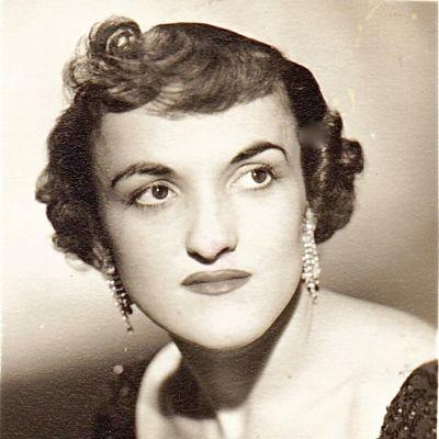 Joan  DeJulian Linden's Image