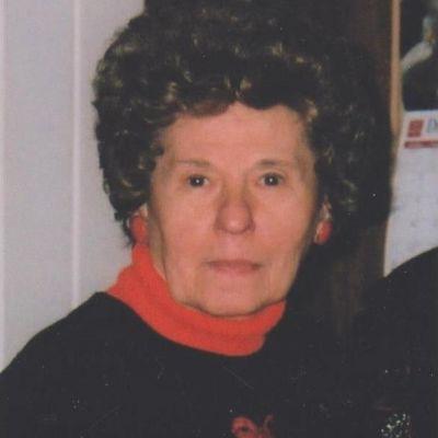 Helen M. Barrett's Image