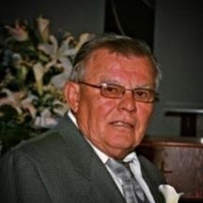 Robert L. Gerlich's Image