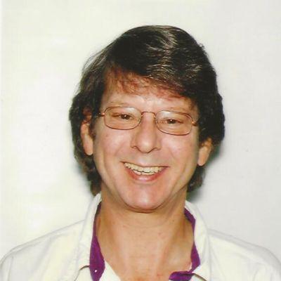 Ronald Dean Webster's Image