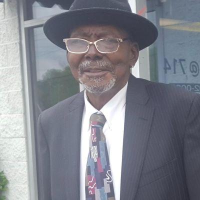 Ervin Donnell Polk Sr.'s Image