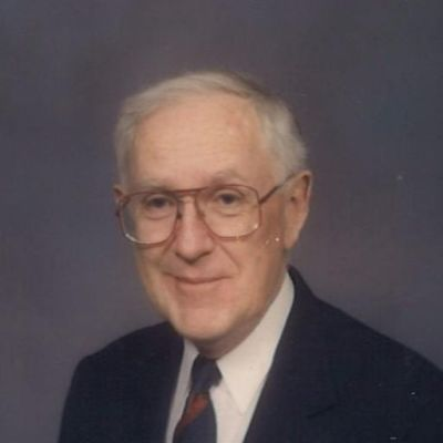 Michael J.  Martin's Image