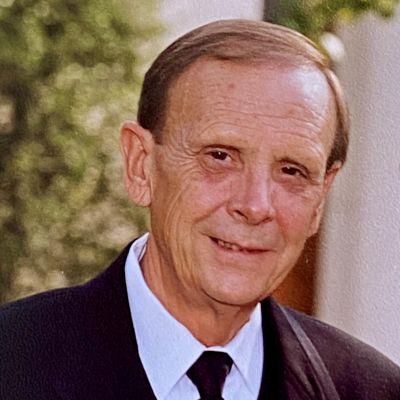 Bruce Edward Allen's Image